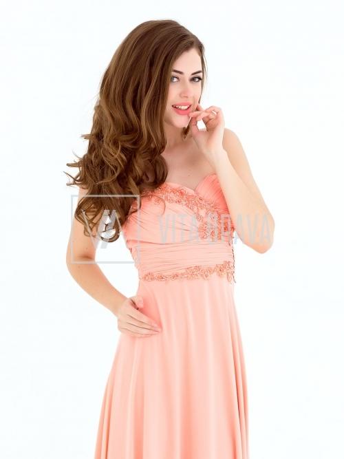 Вечернее платье MX3921 #4