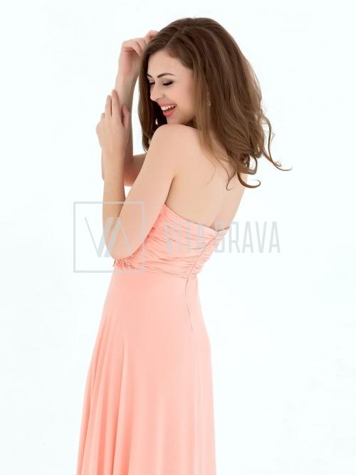 Вечернее платье MX3921 #5