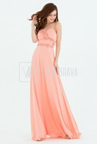 Вечернее платье MX3921