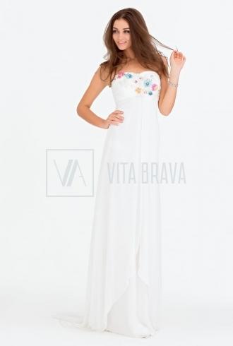 Вечернее платье MX3939