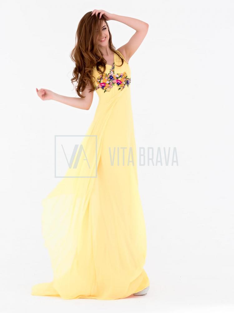 Вечернее платье MX3958 #3