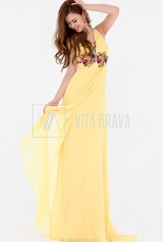 Вечернее платье MX3958