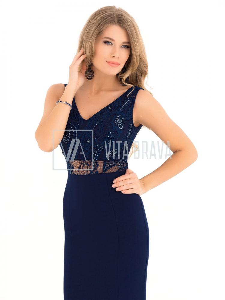 Вечернее платье MX3993F #3
