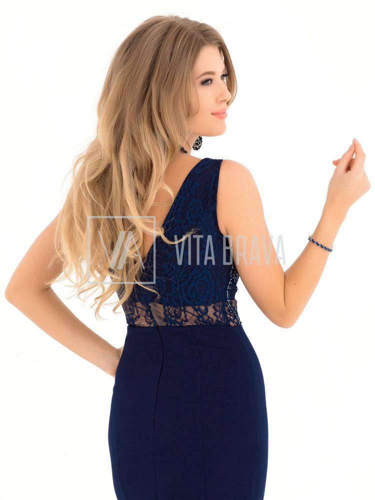 Вечернее платье MX3993F #1
