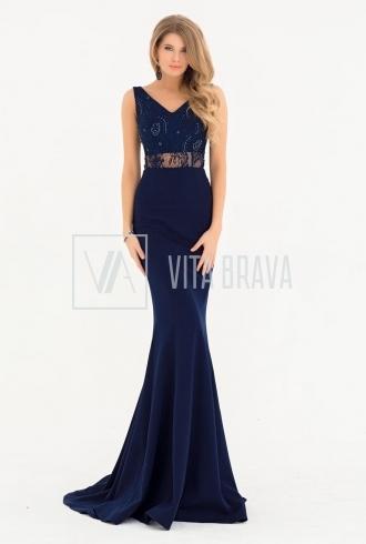 Вечернее платье MX3993F