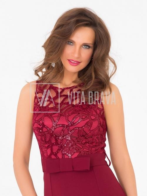 Вечернее платье МХ3994 #2