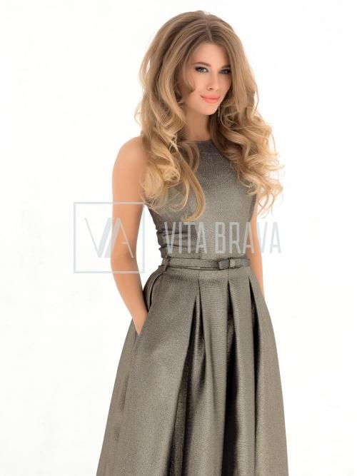 Вечернее платье MX4016 #3