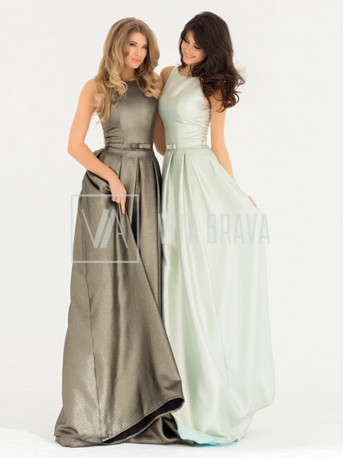 Вечернее платье MX4016 #4