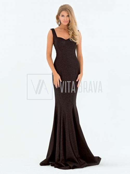 Вечернее платье MX4026 #3