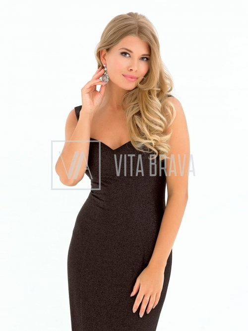 Вечернее платье MX4026 #1