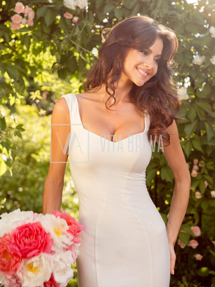 Свадебное платье MX4026A #1
