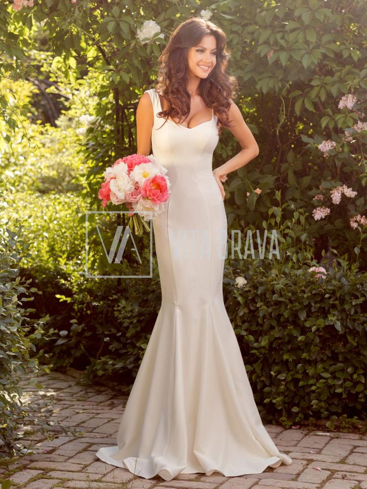 Свадебное платье MX4026A #4