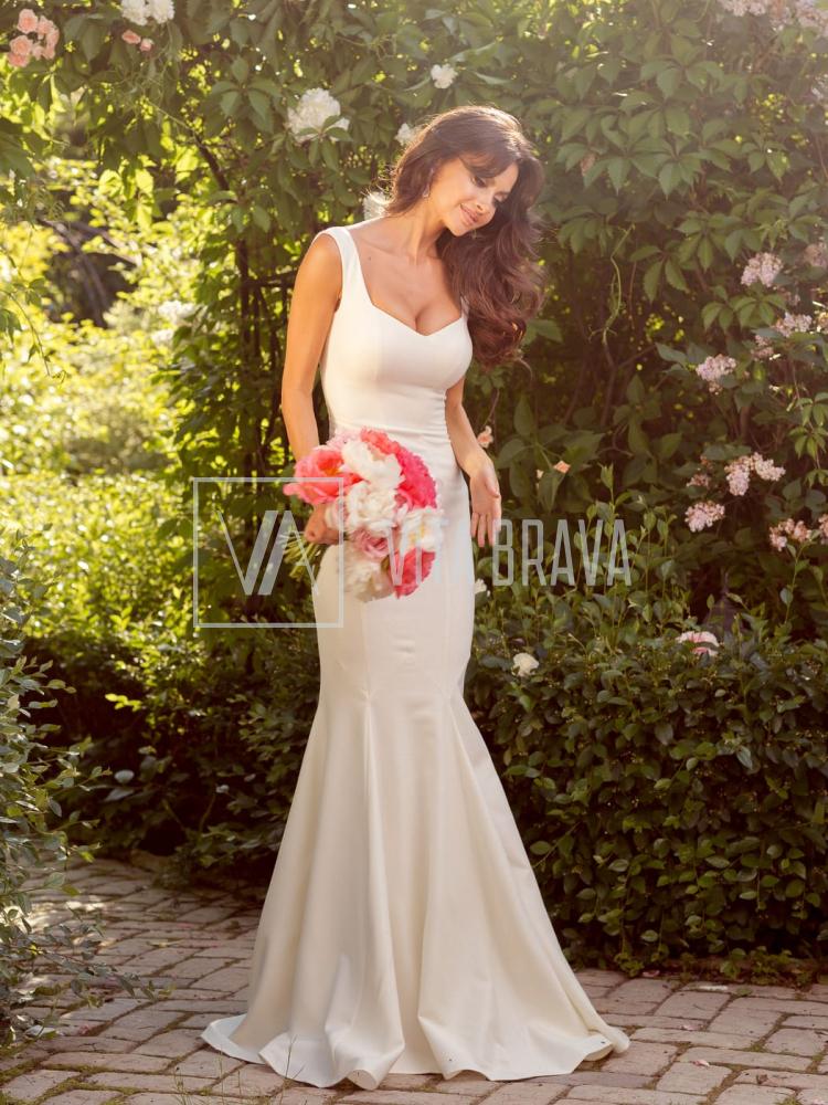 Свадебное платье MX4026A #6
