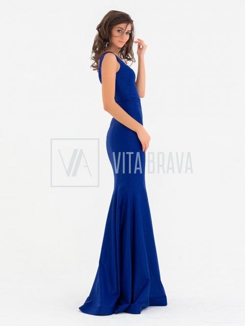 Вечернее платье MX4026F #7