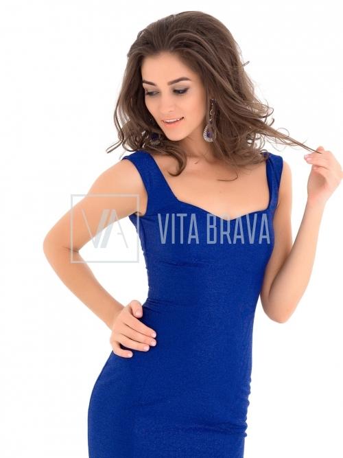 Вечернее платье MX4026F #9