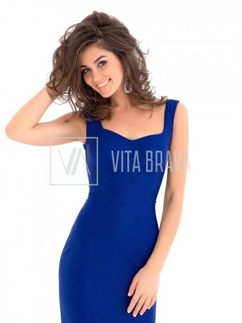 Вечернее платье MX4026F #5