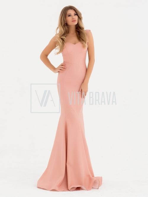 Вечернее платье MX4026F #2