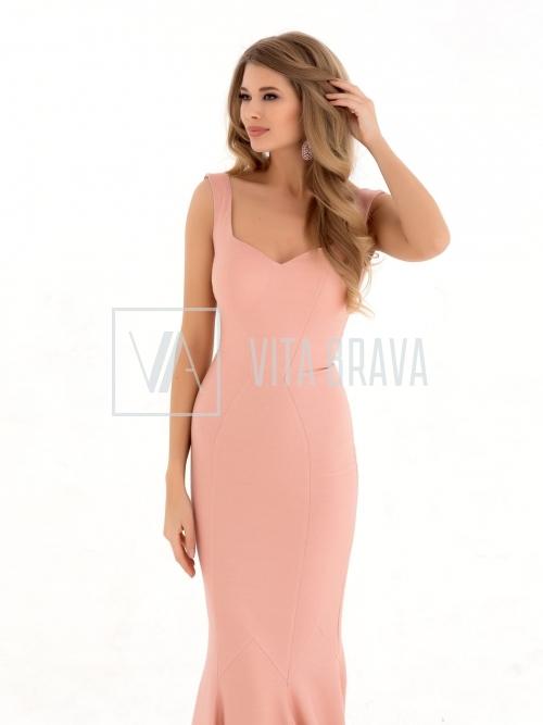 Вечернее платье MX4026F #1