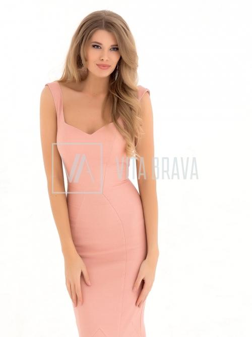 Вечернее платье MX4026F #8