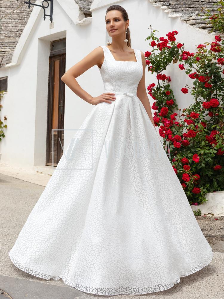 Свадебное платье MX4036AB #1