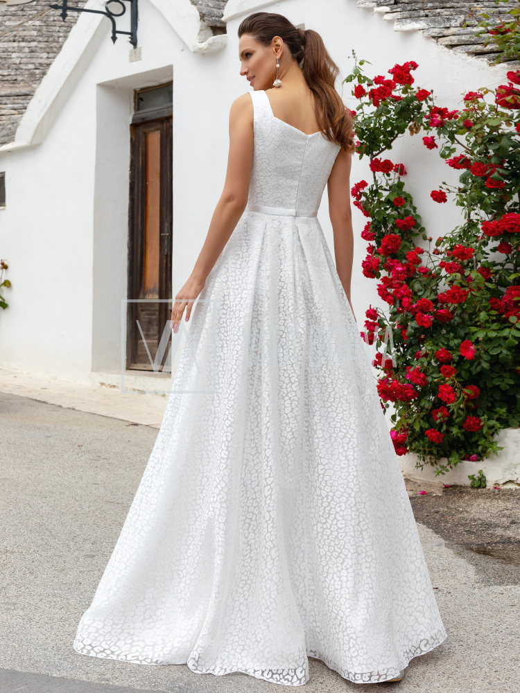 Свадебное платье MX4036ABC #1