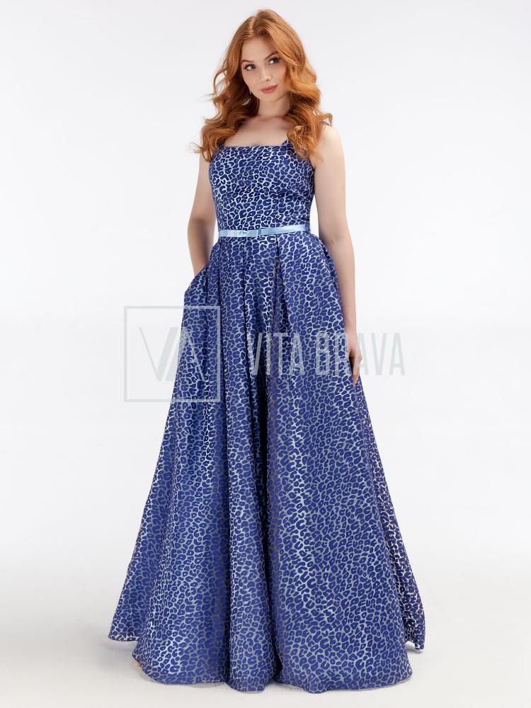 Вечернее платье MX4036P-2R #1