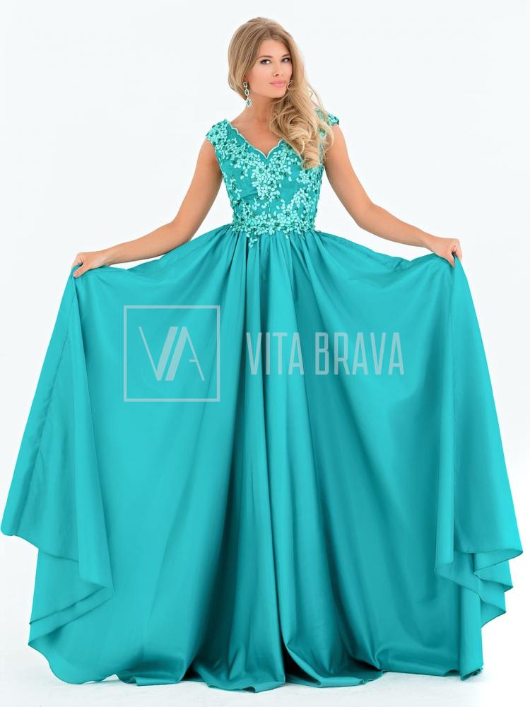 Вечернее платье MX4048 #1