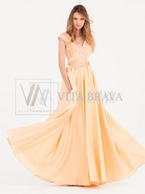 Вечернее платье MX4048 #5