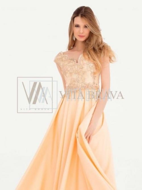 Вечернее платье MX4048 #6