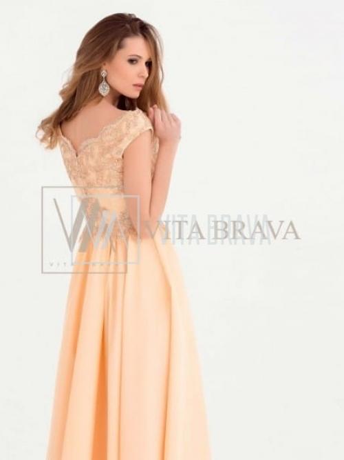 Вечернее платье MX4048 #3