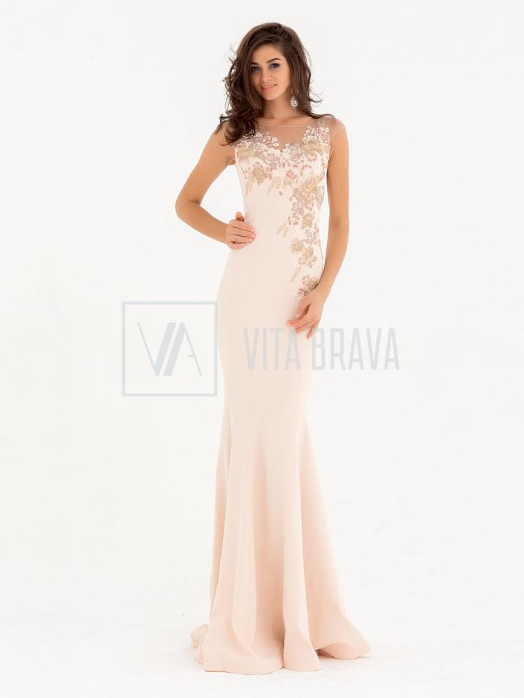 Свадебное платье MX4051 #1