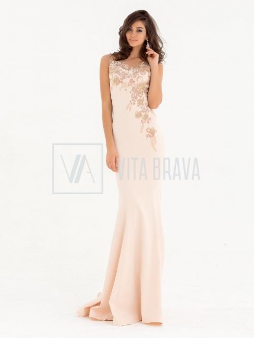 Свадебное платье MX4051 #2