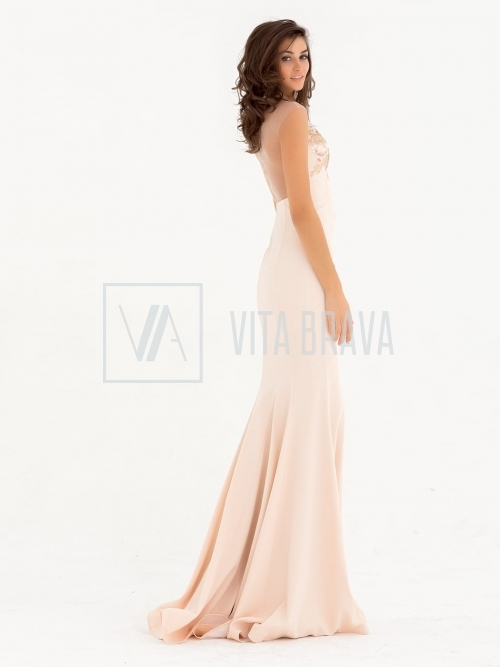 Свадебное платье MX4051 #3
