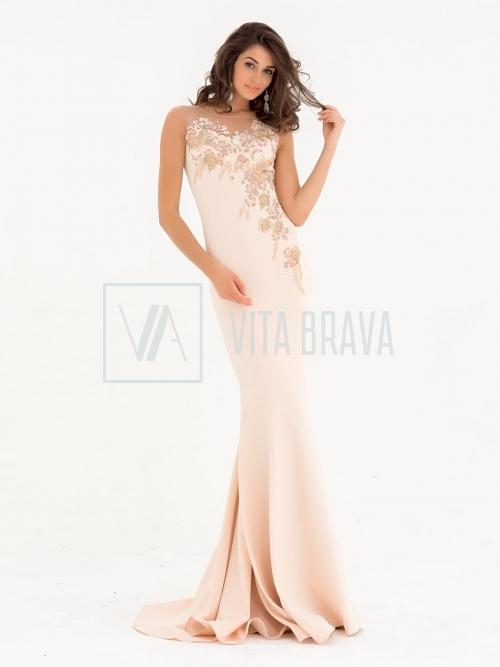 Свадебное платье MX4051 #5