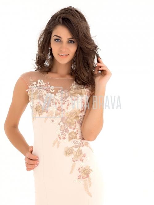Свадебное платье MX4051 #6