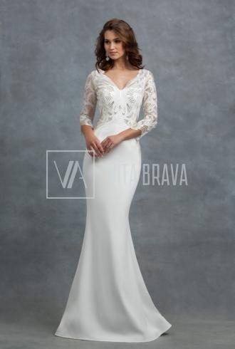 Вечернее платье MX4069