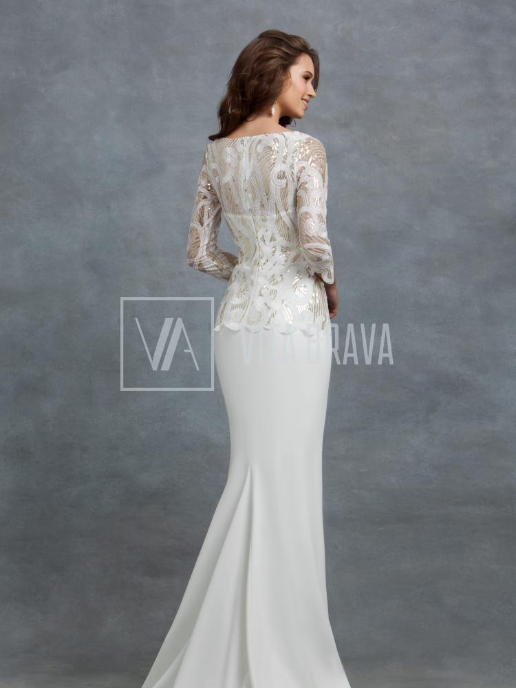 Свадебное платье MX4069 #2