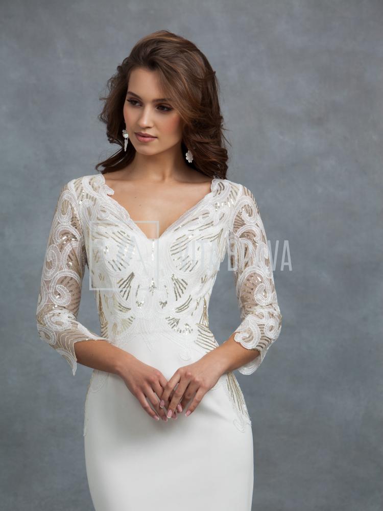 Свадебное платье MX4069 #1