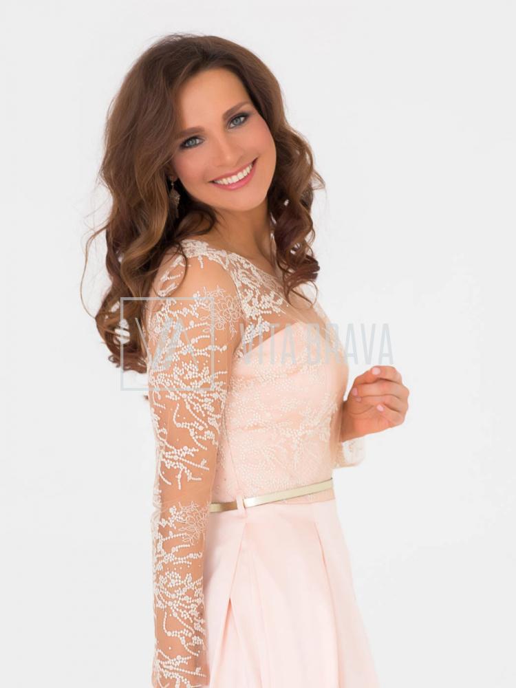 Свадебное платье МХ4070 #3