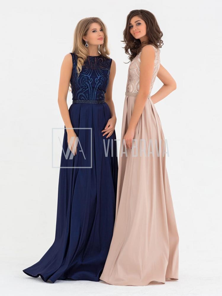 Вечернее платье MX4071B #1