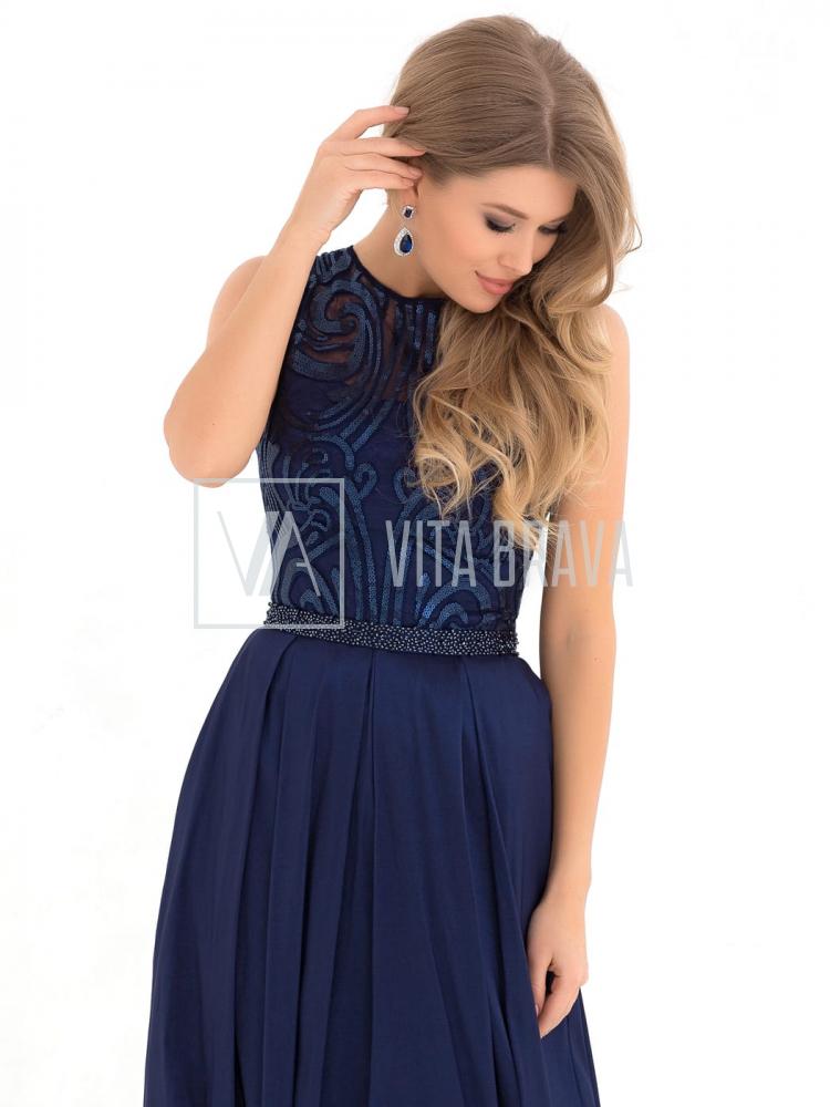 Вечернее платье MX4071B #4
