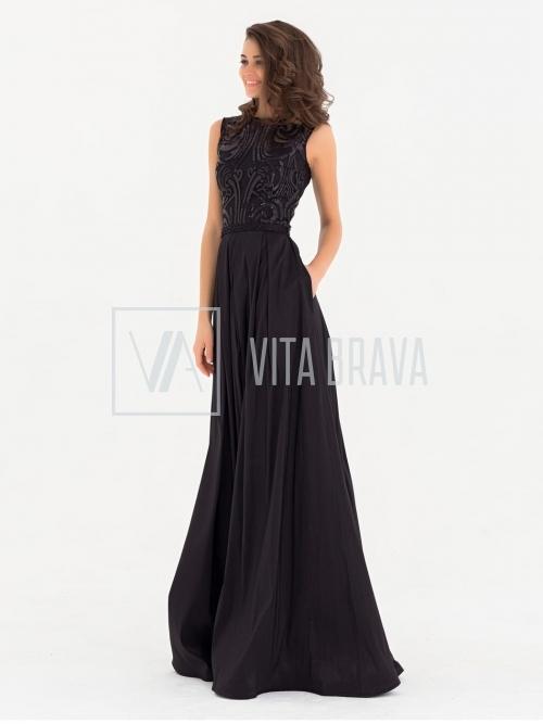 Вечернее платье MX4071С #6