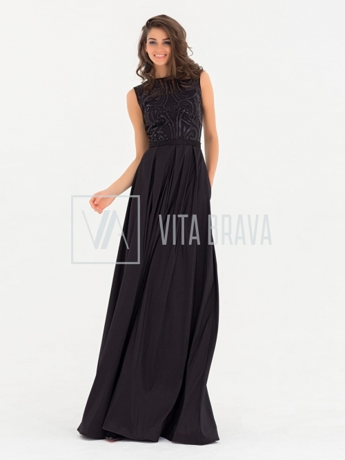 Вечернее платье MX4071С #5