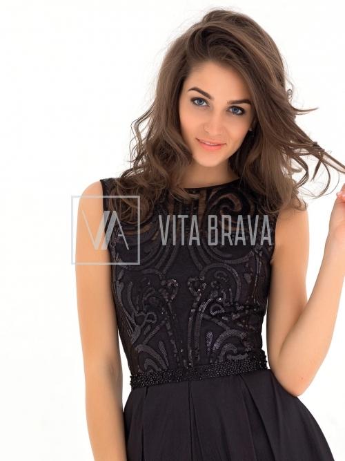 Вечернее платье MX4071С #2