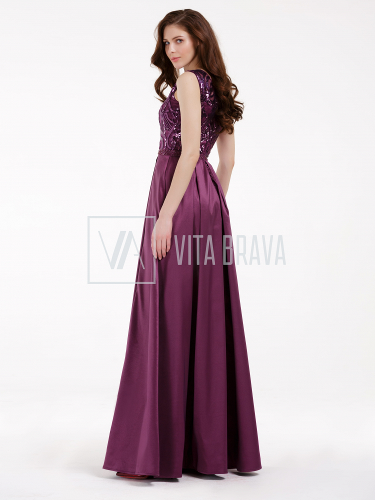 Вечернее платье MX4071a #3