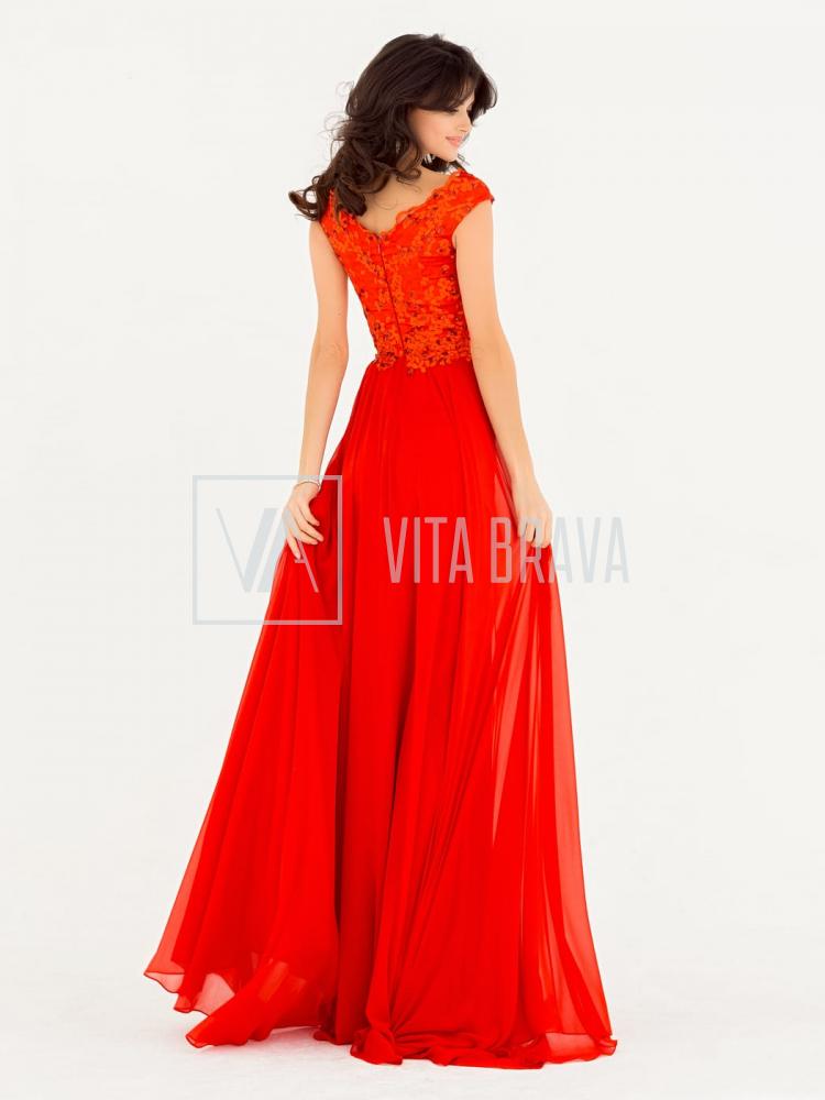 Вечернее платье MX4075K #1
