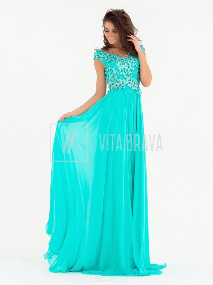 Вечернее платье MX4075M #7