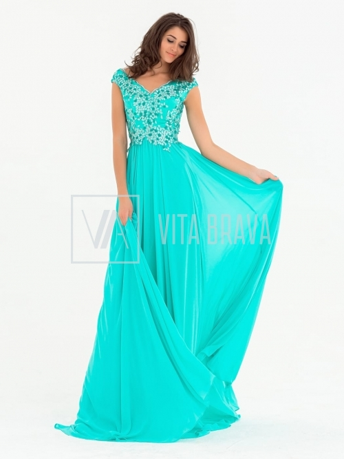 Вечернее платье MX4075M #1