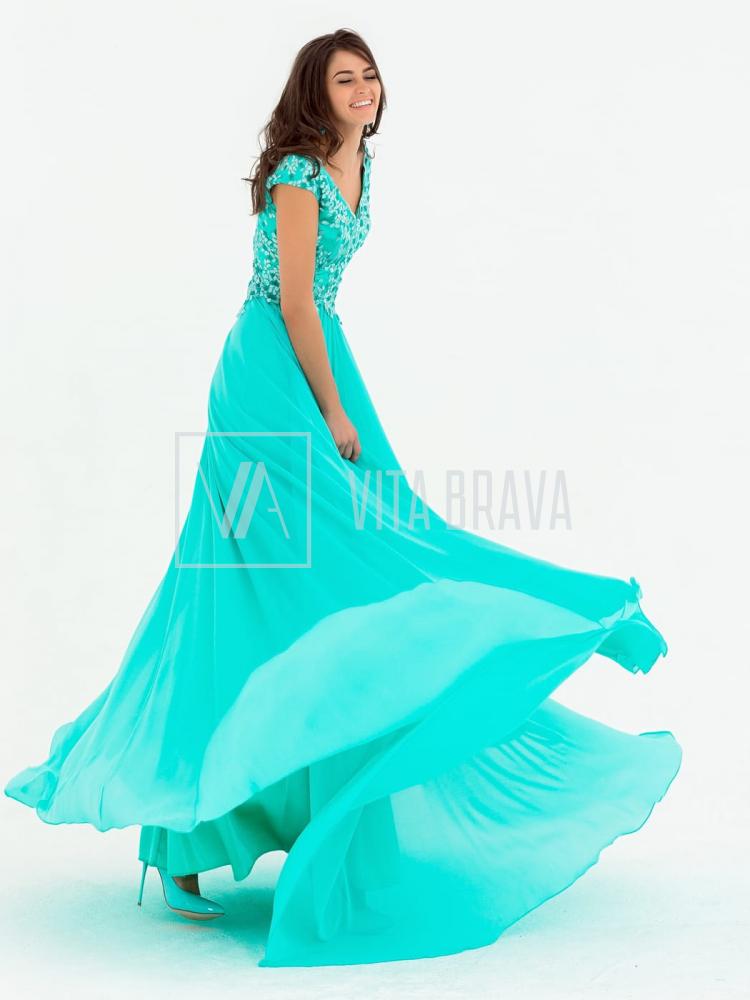 Вечернее платье MX4075M #3