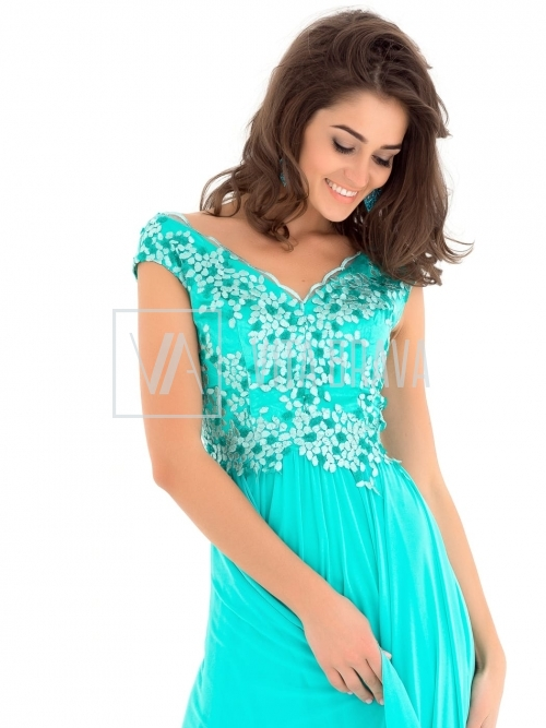 Вечернее платье MX4075M #6